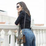 2017 Trends: Pearl Jeans / Tendencias 2017: Vaqueros con Perlas