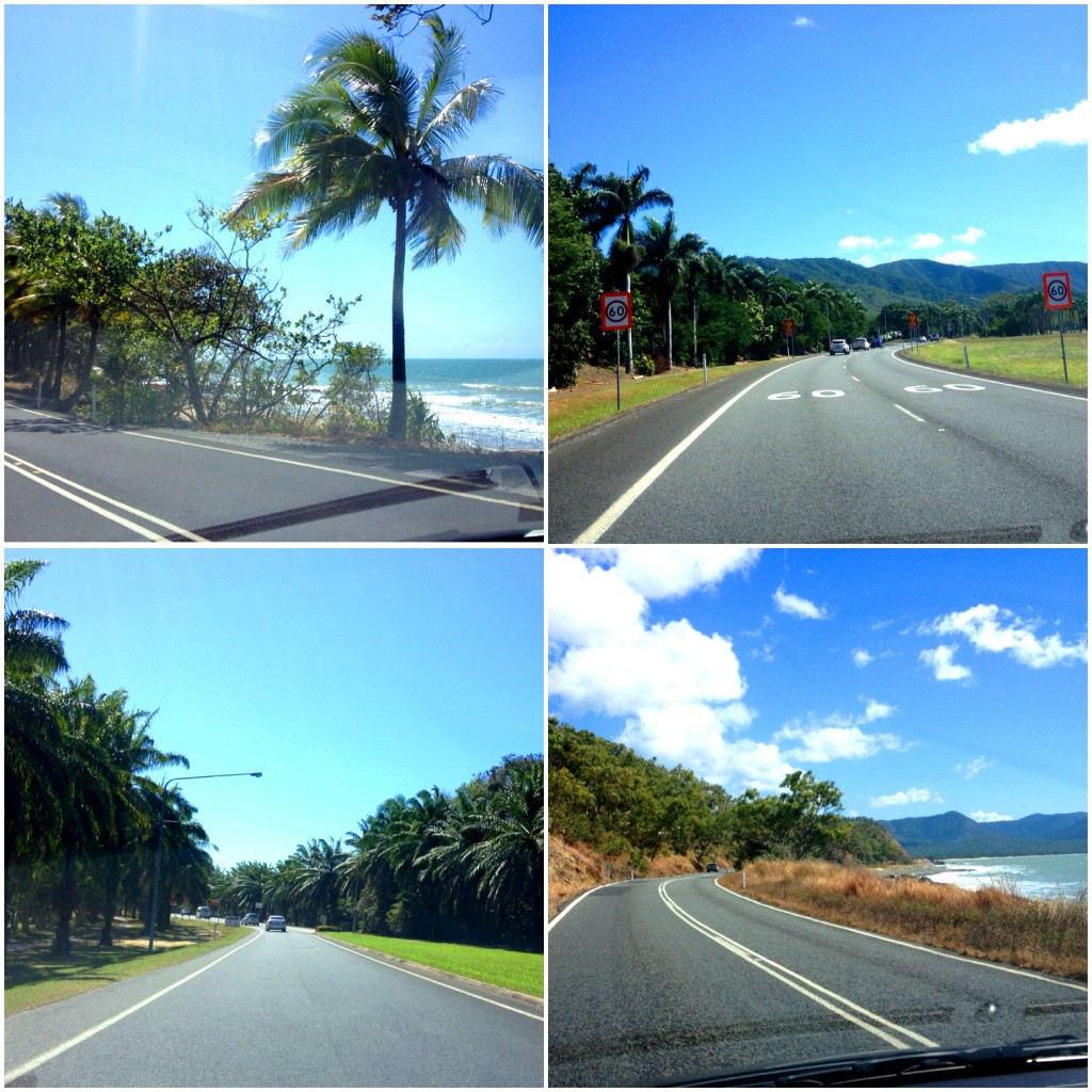 Coastal Drive Queensland