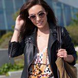 Ethnic Fashion Trends / Vestido de Inspiración Étnica