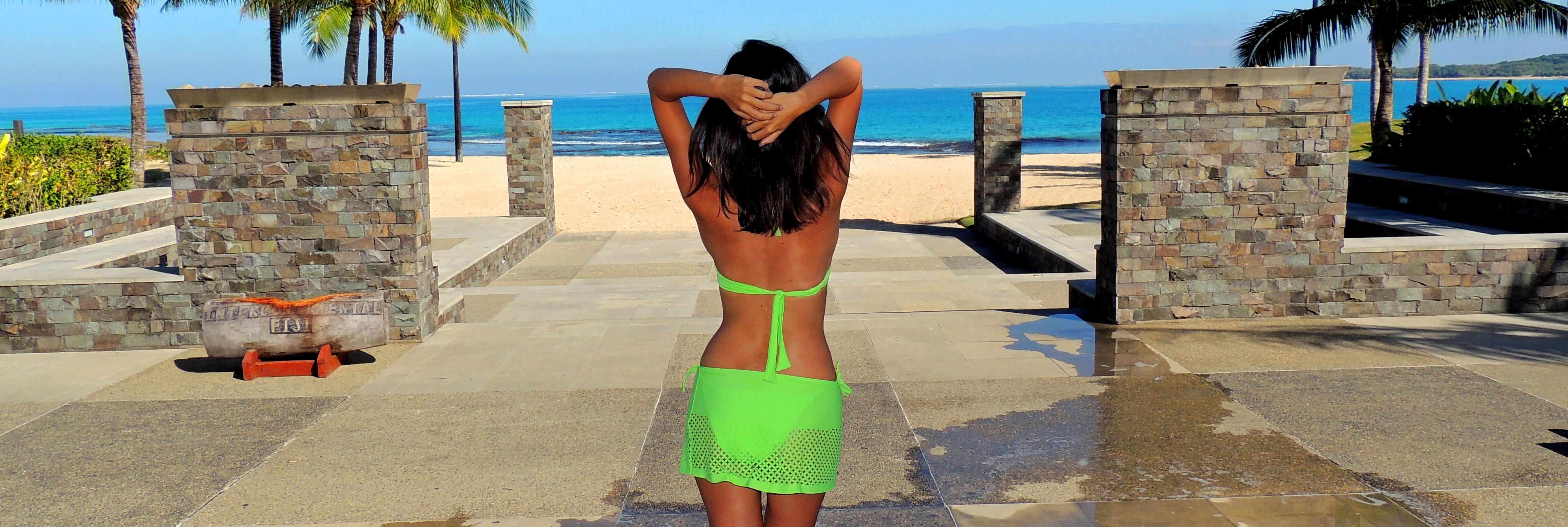 Bikini Mode in Fiji