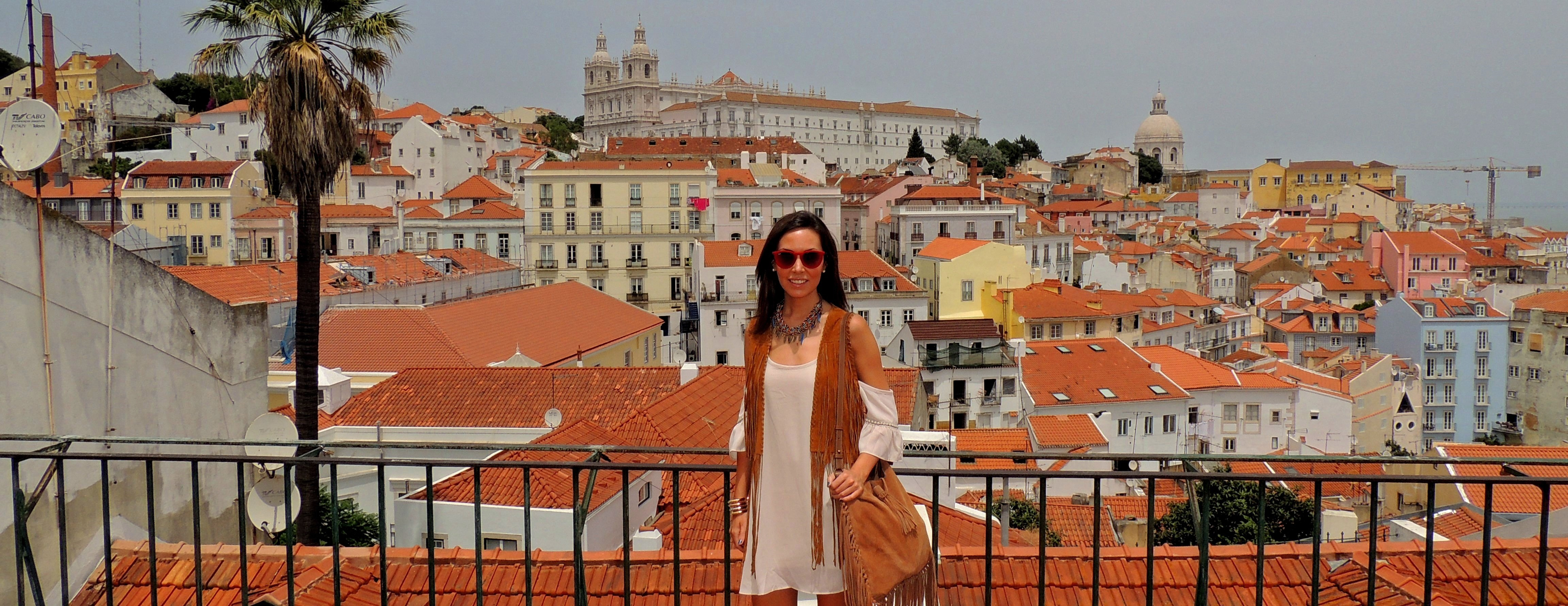 Lisbon Charming Places – My Lisbon Travel Guide (I)