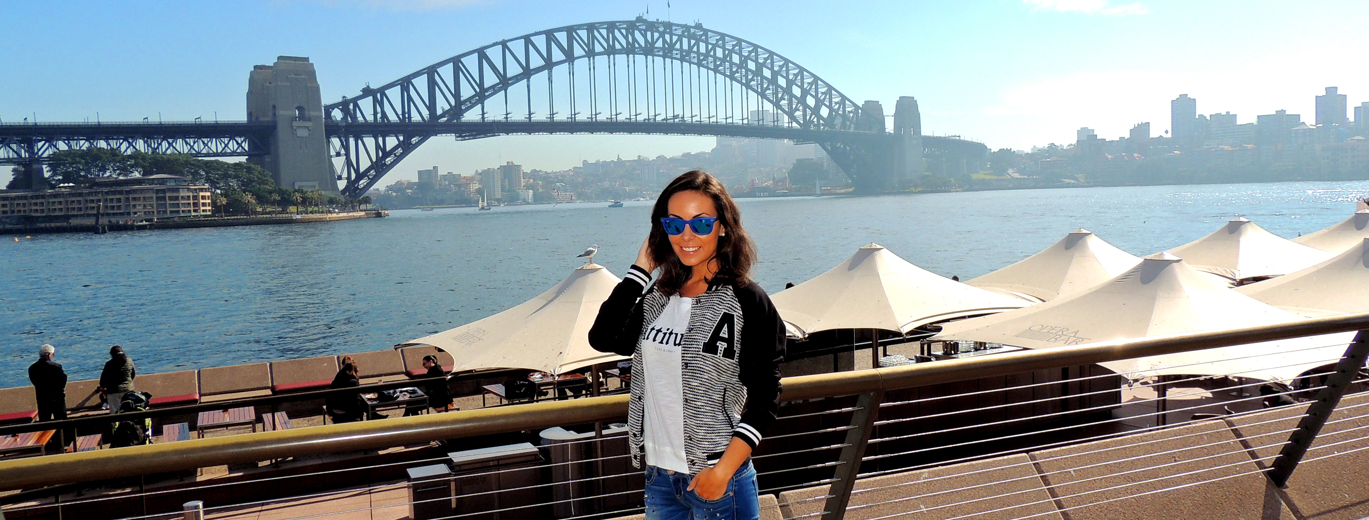Attitude, Sydney