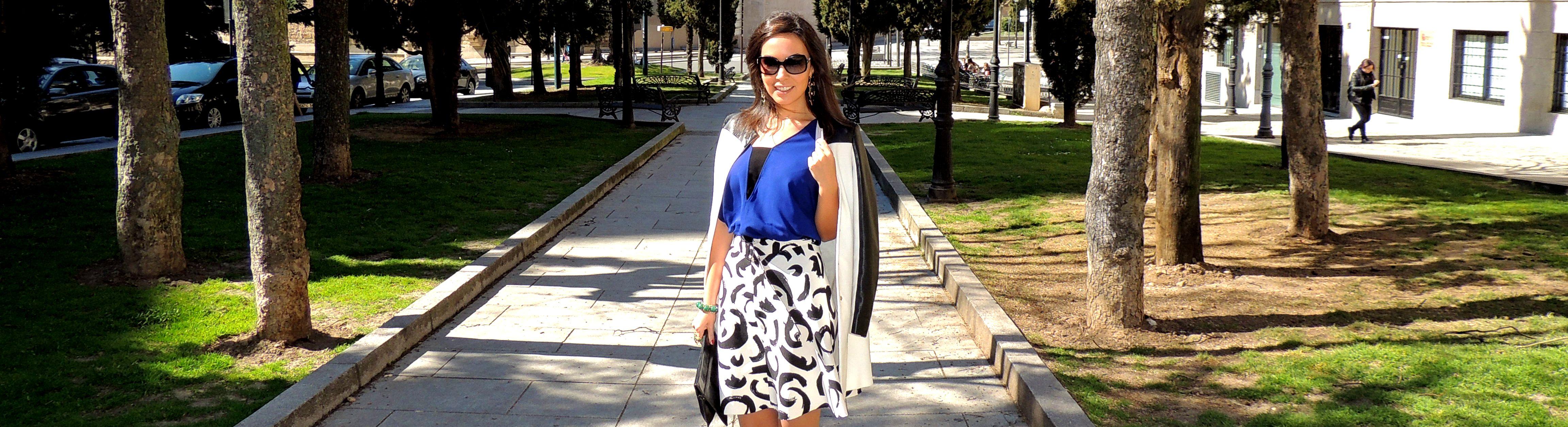 Midi Skirt Inspiration