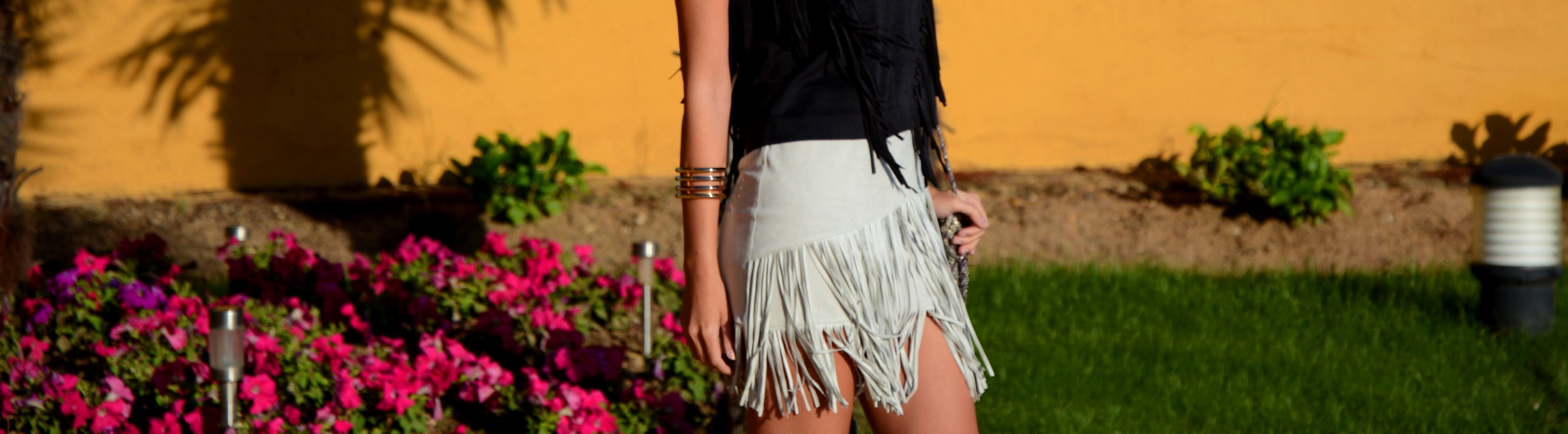 Summer Trend 2015: Fringes Everywhere