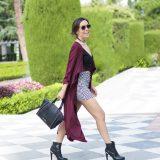 Top Trend 2016 Fall-Winter Season Miniskirts (Part I) / Minifaldas de Moda Otoño-Invierno 2016 (Parte 1)