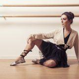 Ballet Look / Look Bailarina