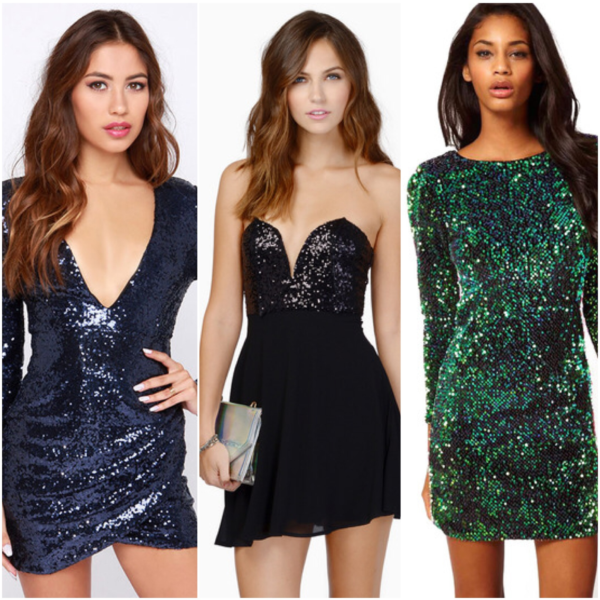 Wish List – Party Dresses